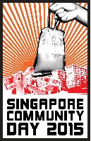 Singapore Community Day 2015