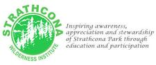 Strathcona Wilderness Institute logo