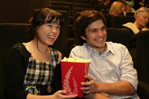 Sydney Film Festival: 2015 Program Launch