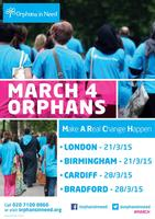 MARCH 4 Orphans