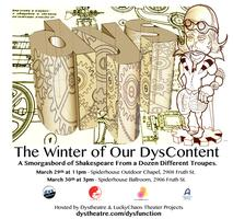 The Winter of Our DysContent