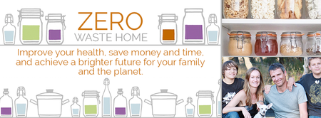 Zero Waste Home - An Evening Talk, and Conversation...