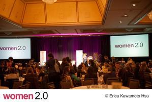 "Women 2.0 partnership w/ Intel Capital host SXSWi ""Women in..."