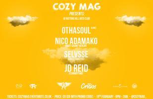 COZY MAG Presents:
