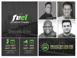 Fuel Leadership Training - NJ