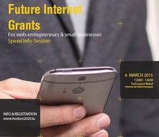 Future Internet Grants for web-entrepreneurs & small...