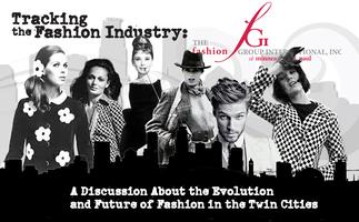 Tracking the Fashion Industry: A Discussion about the...