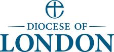 Ministry Administrator, Diocese of London logo