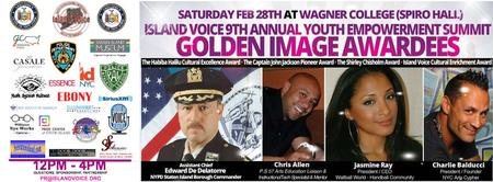 Island Voice Inc. 9th Annual Youth Empowerment Summit