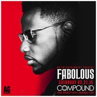 AG Entertainment Presents :: Fabolous :: Saturday...