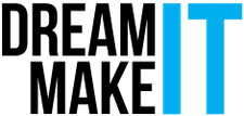 DreamIT MakeIT logo