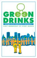 Green Drinks: Celebrating YEG Activism & Advocacy