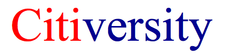Citiversity logo