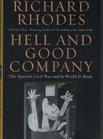 Historian Richard Rhodes @ The Interval: Hell and Good...