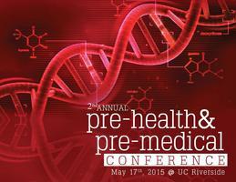 2nd Annual Pre-Health & Pre-Medical Conference