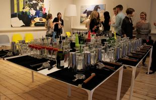 Exquisite Cocktail Masterclass May 2015