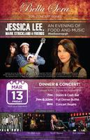Bella Sera Concert Series - Jessica Lee