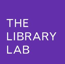 Library Lab logo