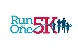 Run for One 5K