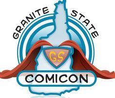 Granite State Comicon 2015 - September 12th & 13th