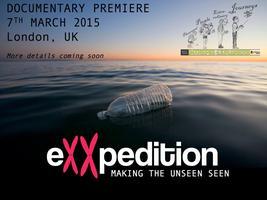 eXXpedition Atlantic Film Premiere