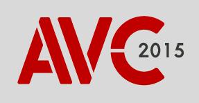 SparkFun AVC 2015 Spectator Ticket