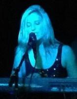 Shaena Stabler at Coach House Concert Hall w/Vonda...