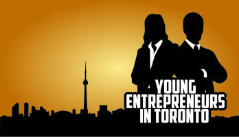 Young Entrepreneurs in Toronto FREE Networking Event!