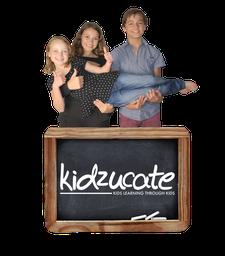 Kidzucate Inc. logo