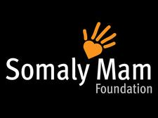 Somaly Mam Foundation  logo
