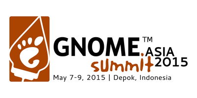 GNOME.Asia Summit 2015
