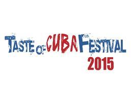 Taste of Cuba Festival
