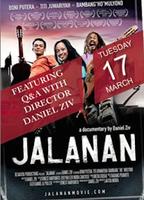AIYA NSW Private Screening + Q&A: JALANAN