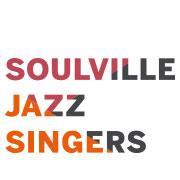 Soulville Jazz Singers logo