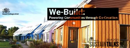 We-Build: Powering Communities through Co-creation