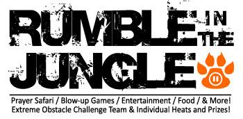 2015 Rumble in the Jungle