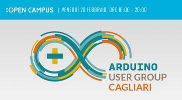 Arduino User Group Cagliari,  secondo appuntamento