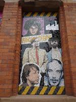 Music in Manchester Walking Tour