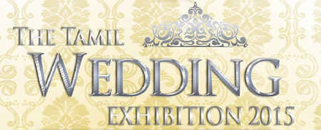 TheTamilWedding Exhibition 2015