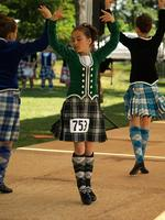 Bellingham Highland Games - Dance Event Entry
