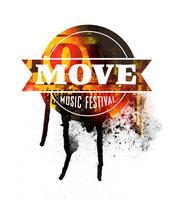 2015 MOVE Music Festival | Albany, NY