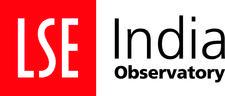 LSE India Observatory logo