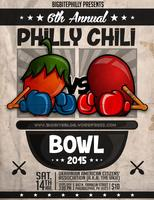 Philly Chili Bowl Contestants