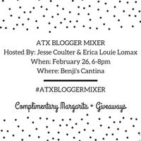 2nd ATX Blogger Mixer