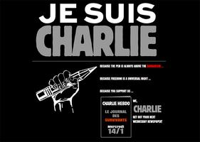 Drawing the Line: Lessons from Charlie Hebdo