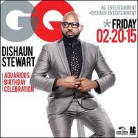 AG Entertainment Presents :: Dishaun Stewart Birthday...