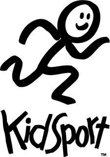 KidSport Edmonton logo