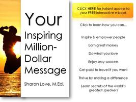 Your Inspiring Million-Dollar Message