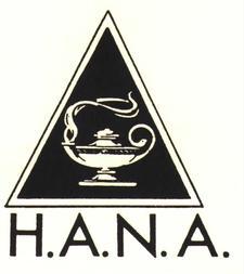 HANA of Florida, Inc. logo