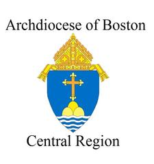 Central Region Office--Archdiocese of Boston logo